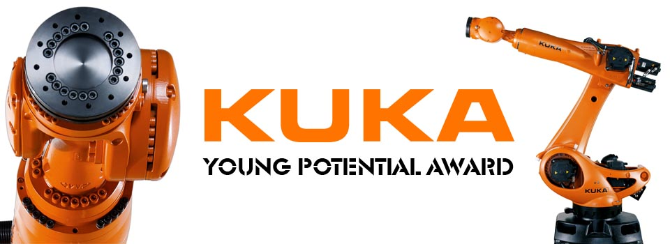 KUKA Young Potential Award
